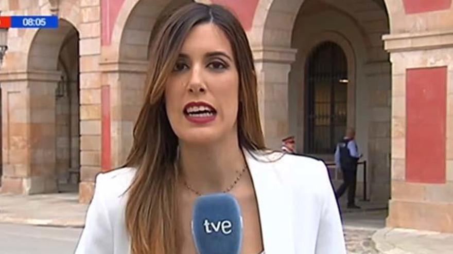 Las mujeres de RTVE denuncian la manipulación del grupo