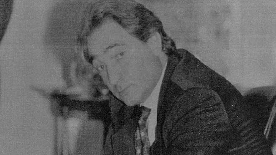 Fallece el hotelero mallorquín Pedro Pueyo