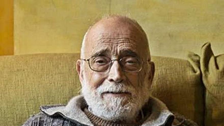 Arcadi Oliveres, descansi en (justícia i) pau