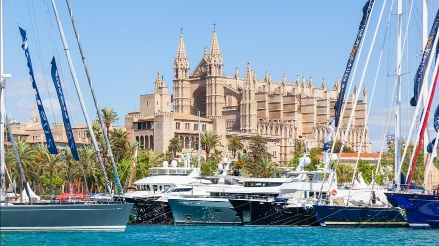 Hoteles de Palma ofrecerán precios especiales a los expositores y profesionales del sector náutico en el PIBS