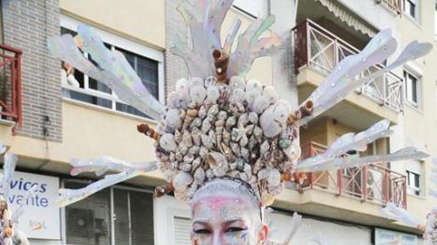 Carnaval de Cabezo de Torres: Todas las fotos del desfile del martes