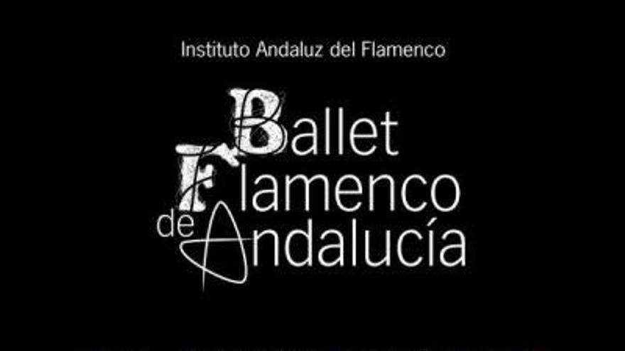 El Ballet Flamenco de Andalucía lleva al Cervantes su '25 aniversario'