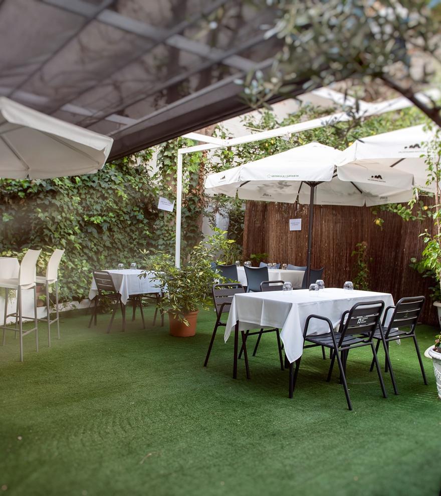 Restaurante Internacional Archena, tradición y vanguardia al servicio de la cocina mediterránea