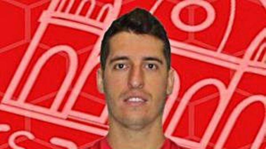 Joselu, veteranía para el cierre del FS Zamora