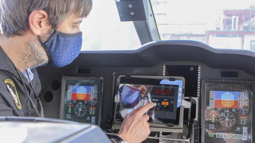 Liderazgo al alza en seguridad marítima: Así se trabaja en el Centro de Seguridad Jovellanos