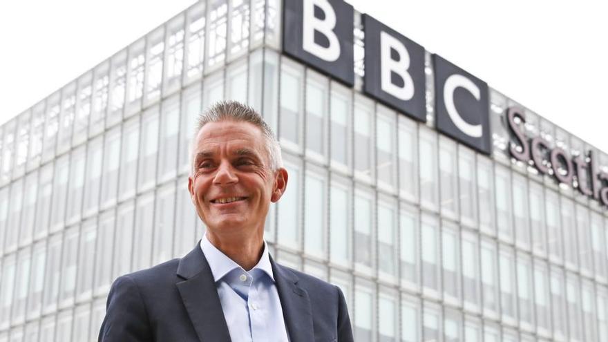 La BBC prohíbe a sus periodistas opinar en redes