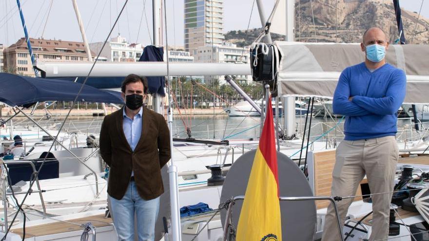 El Real Club de Regatas de Alicante crea una nueva Liga de crucero
