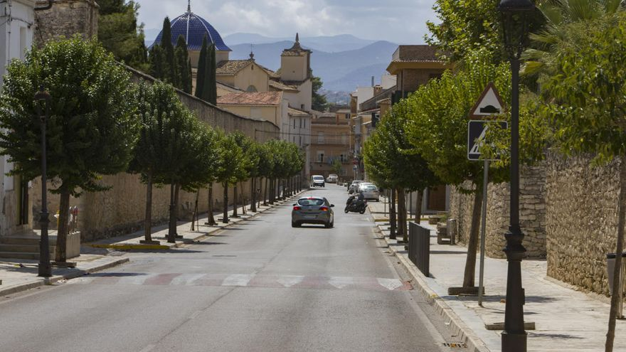 Los municipios de la C. Valenciana que están tan afectados por el coronavirus como Madrid