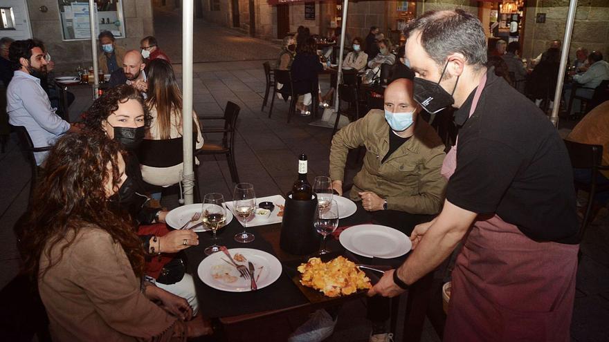Galicia tras el estado de alarma: horarios, movilidad y reuniones
