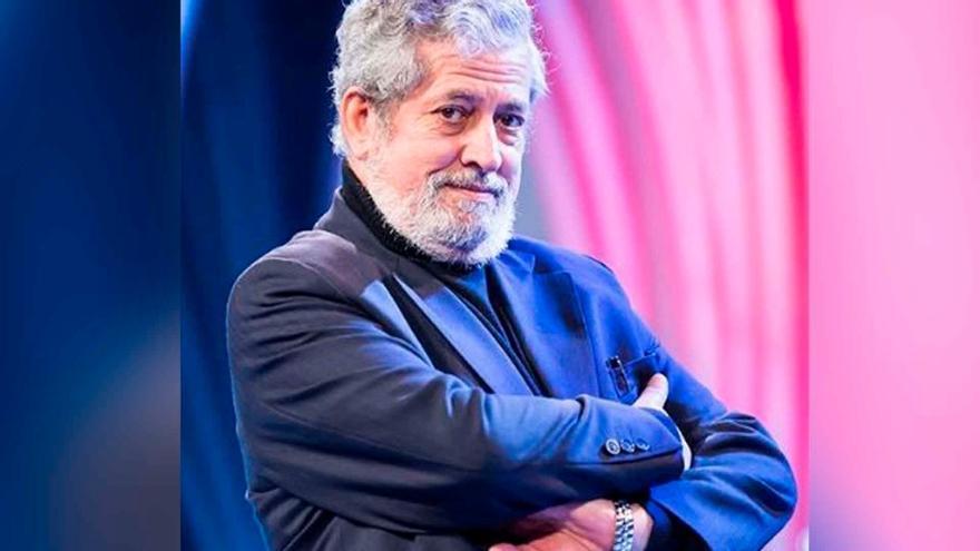 Muere el actor colombiano Alí Humar