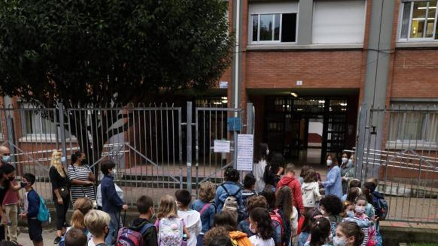 """Vuelta al cole con """"luces y sombras"""""""