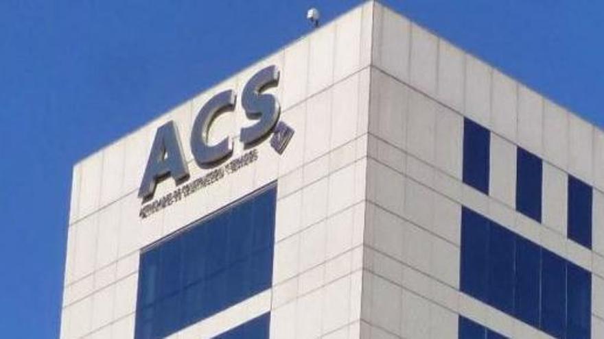 ACS aconsegueix un contracte de 1.000 milions al Canadà