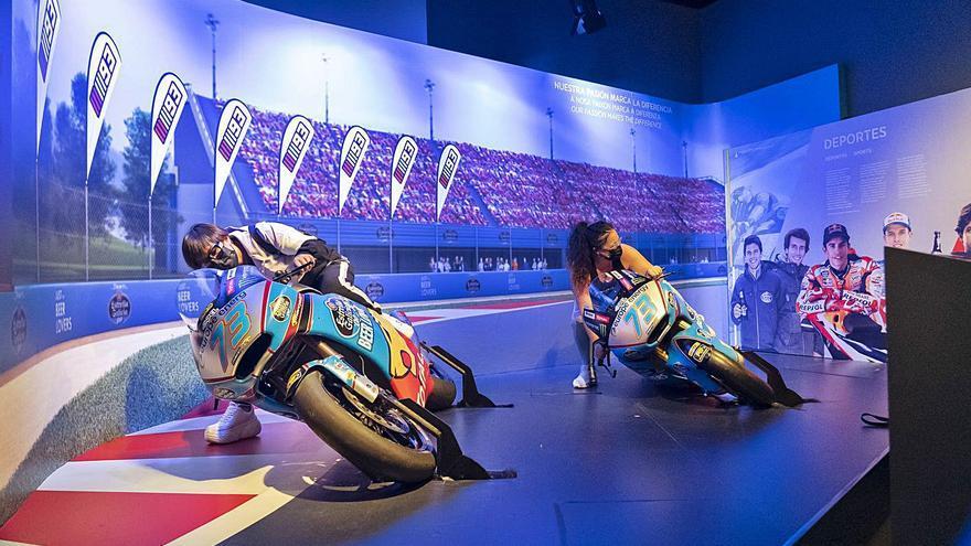 El Museo de Estrella se reinventa en su cumpleaños