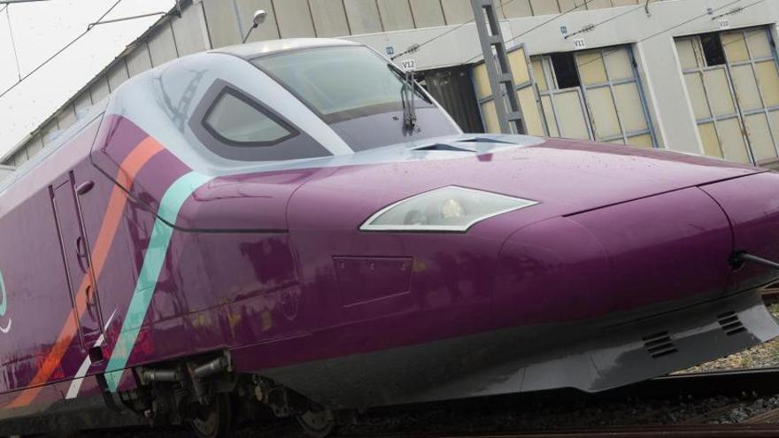 El AVE 'low cost' llegará a nuevas líneas en 2021