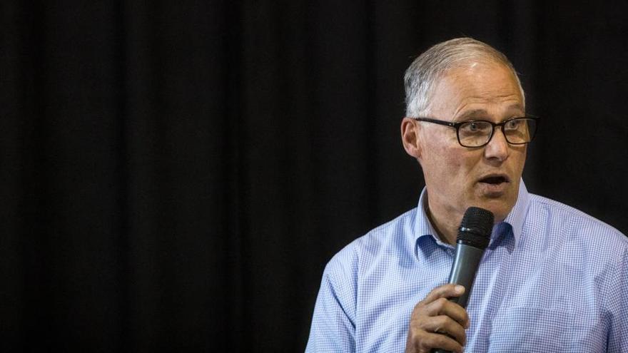 El estado de Washington recurre a Starbucks para la campaña de vacunación