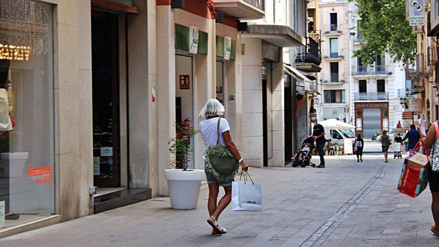 El sector turístic discrepa de les noves mesures del Procicat