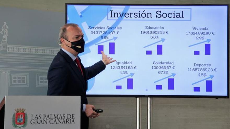 Servicios Sociales tiene pendiente dar 1.960 ayudas del IBI social de 2016 y 2017