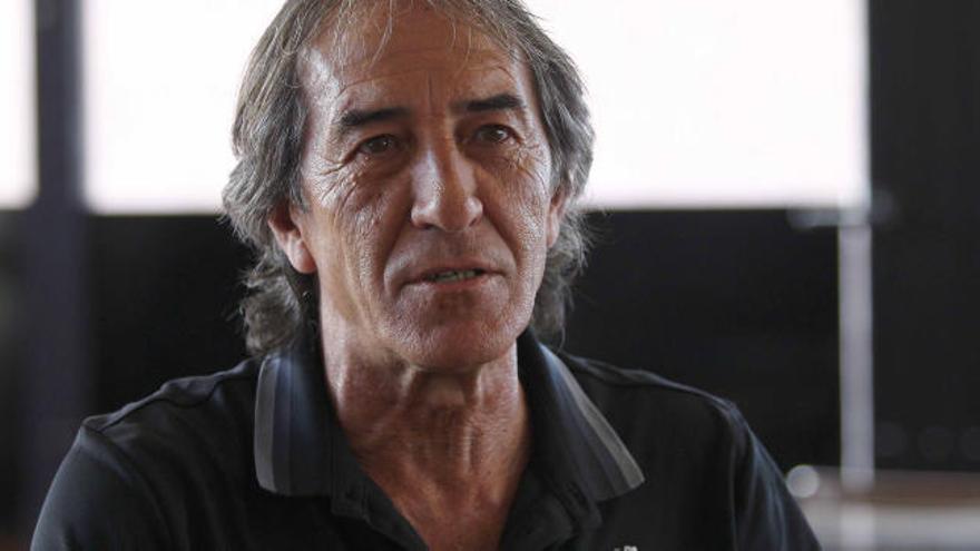 El valencianismo lamenta la pérdida del padre de Ricardo Arias
