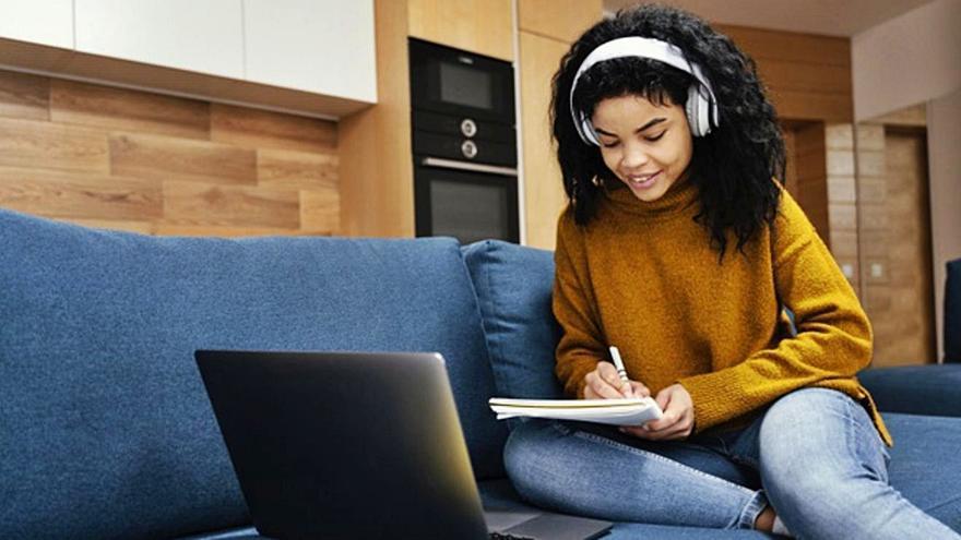 La educación online gana fuerza entre el alumnado