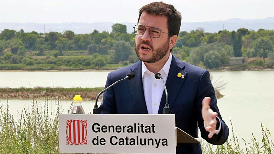 El Rei farà tres visites a Catalunya en plena represa del diàleg