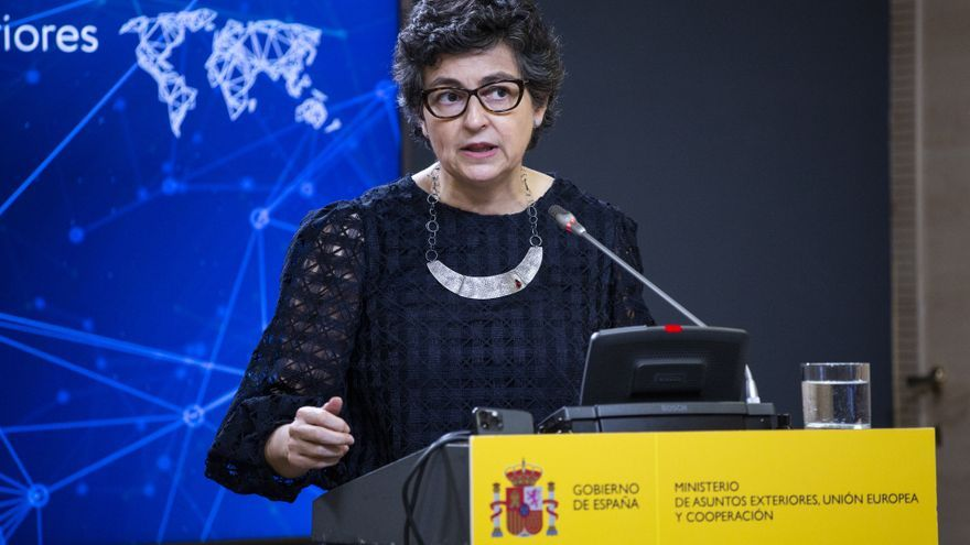Citan como investigado al jefe de gabinete de Laya por la entrada de Gali en España
