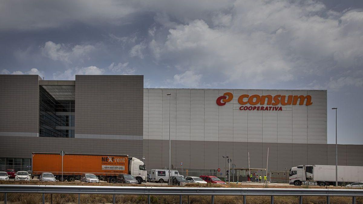 Consum paga una segunda 'prima covid' de 300 euros a sus trabajadores