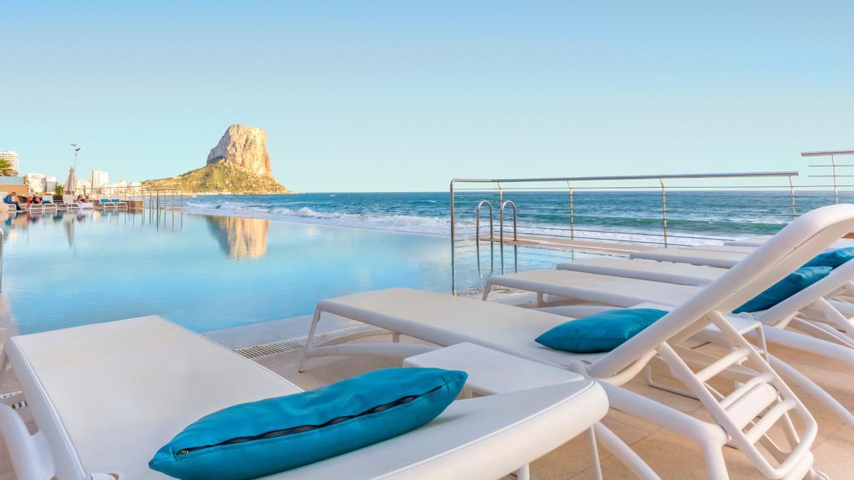 Sol y Mar Hoteles es una opción de calidad para relajarse en el puente de octubre.