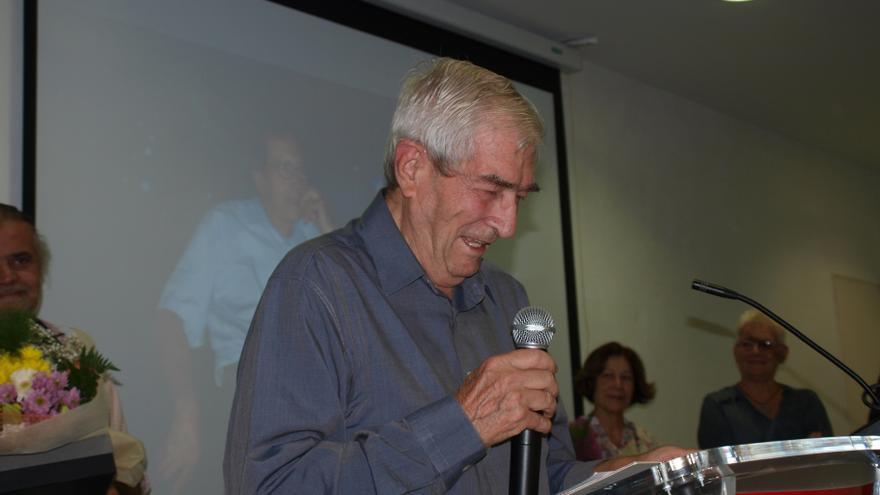 Medalla de la Solidaritat a títol pòstum per a Domènec Cucurella