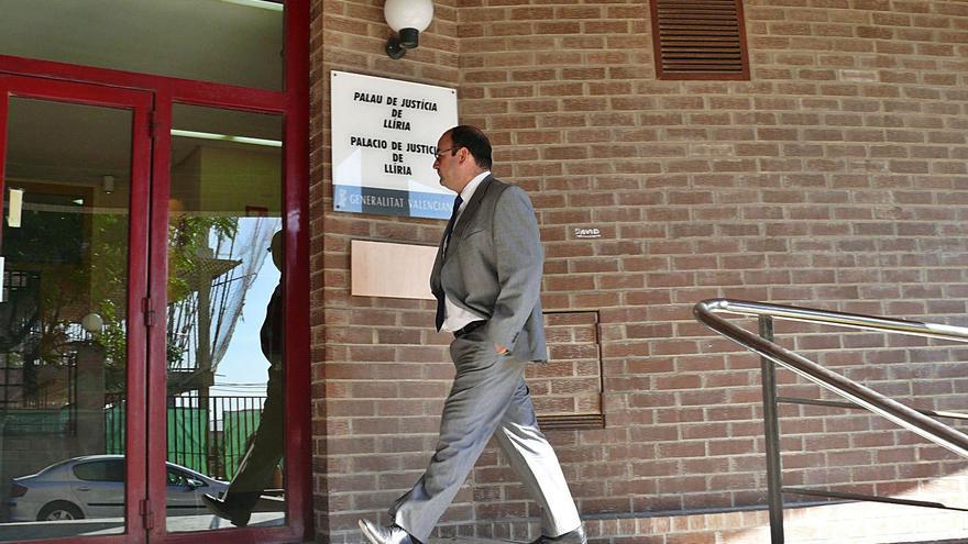 Condenan al exalcalde de Nàquera a siete años de inhabilitación por prevaricar