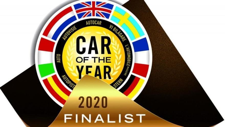 Ya hay finalistas al Mejor Coche del Año en Europa 2020