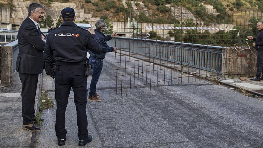 Zamora busca cómo agarrarse al tren de la nueva política de cohesión europea