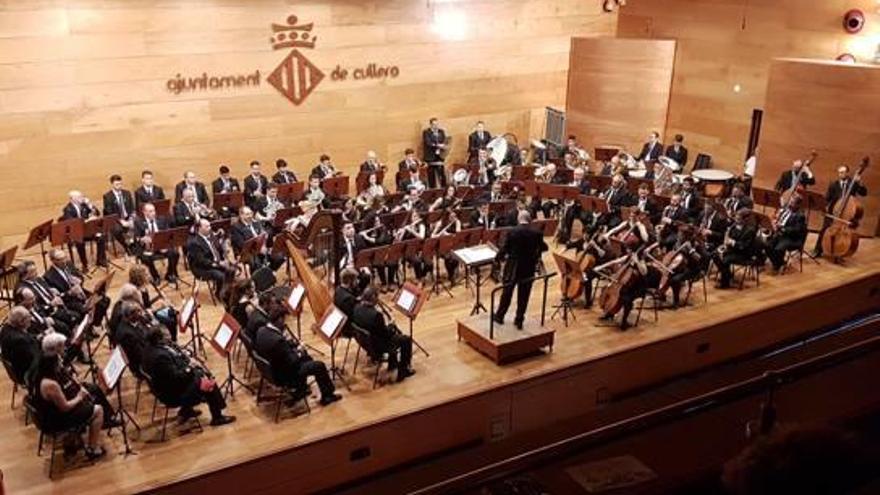 El Ateneo Musical de Cullera salda con éxito su ciclo de primavera