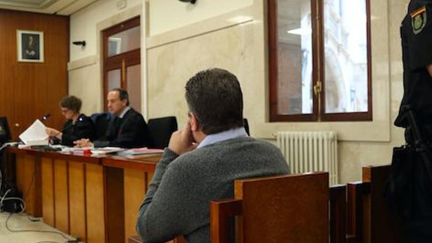17 Jahre Haft für einen Vater, der seine Familie tyrannisierte