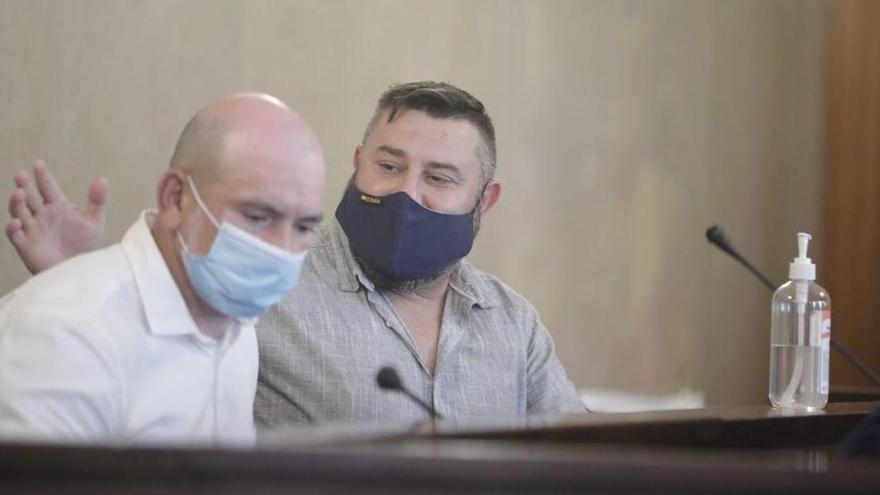 Freispruch im Prozess um Totschlag in Magaluf