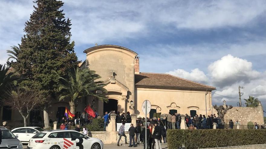 Mallorca beerdigt Opfer des Bürgerkriegs