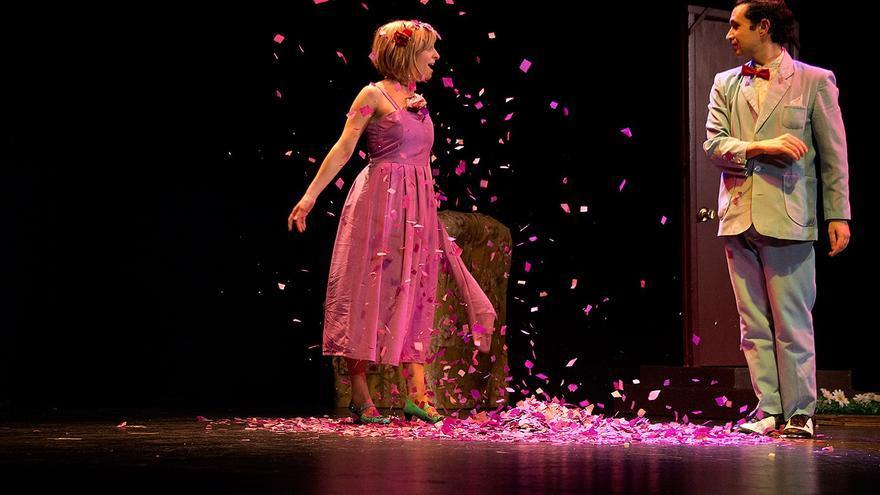 Teatro gestual y magia: 'El Sofá de Sophie'