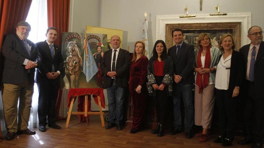 La hermandad de Linares presenta el cartel y actos de la romería