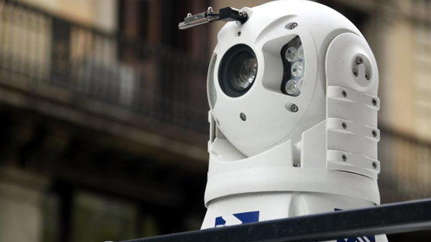 Trànsit multiplica els seus 'ulls' a la xarxa viària amb quatre equips mòbils amb càmeres d'alta definició