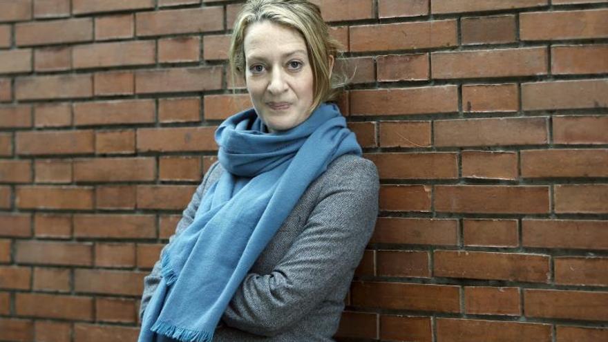 Milena Busquets: «Escribo para  dar placer a los demás, no a mí»