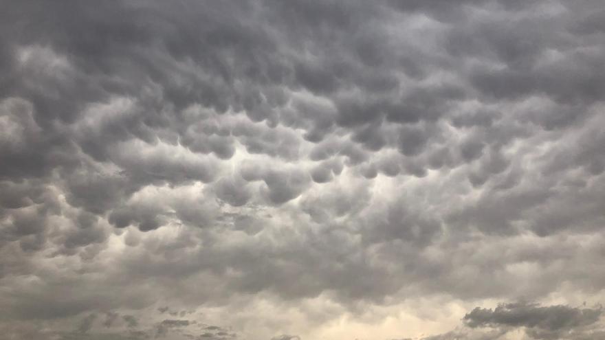 El tiempo en Zamora: viernes de lluvia