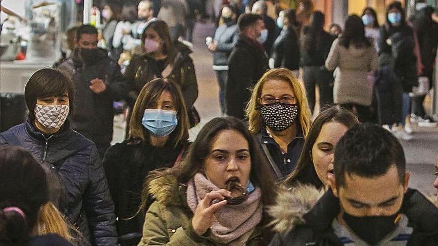 Expertos en Salud Pública aplauden las restricciones para la Navidad en la Comunidad Valenciana