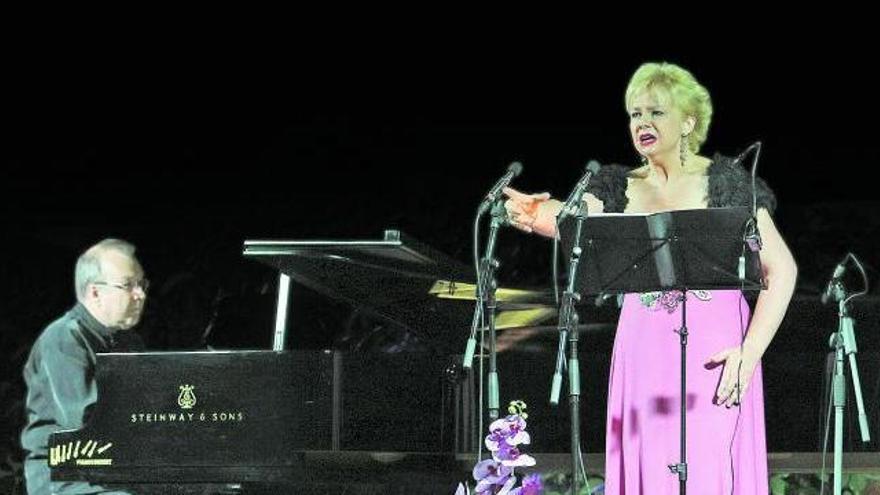 «Amb veu de dona»: Les compositores també existeixen