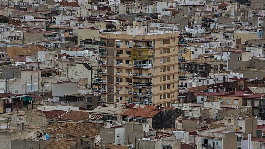 El plan de vivienda de alquiler social solo cubre el 25% de la demanda
