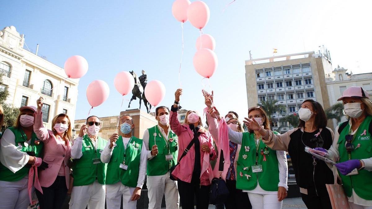 La AECC advierte de que el miedo al covid está retrasando el diagnóstico del cáncer de mama