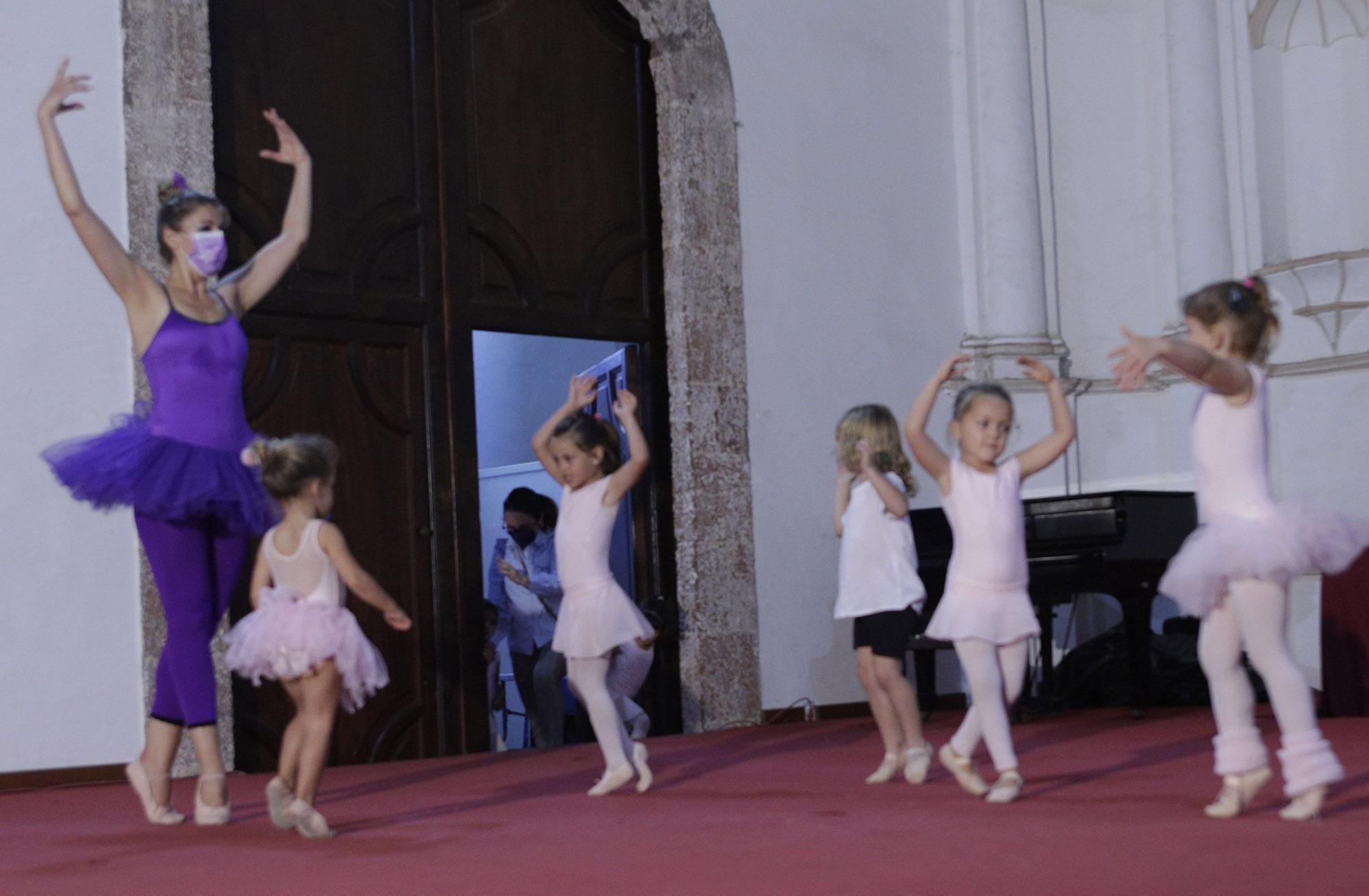 Teguise celebra el día de la danza