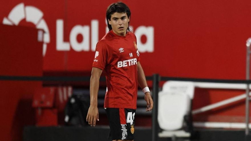 Luka Romero pasa reconocimiento médico con la Lazio
