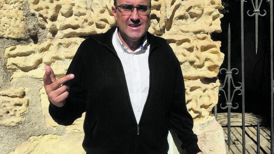 «La cara oculta de la cultura tradicional mallorquina  es atrayente sin importar estudios o clase social»