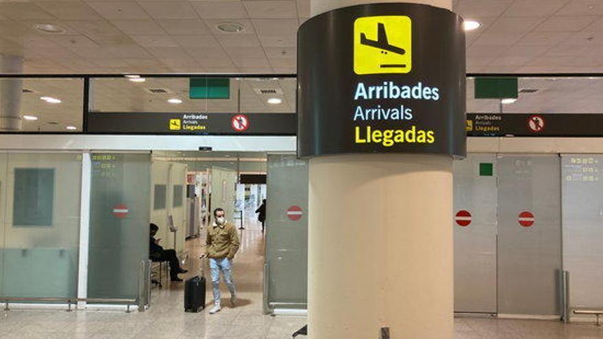 Alemanya treu Catalunya de la llista de destinacions de risc pel coronavirus