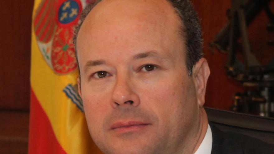 """El Gobierno cree que """"no se tardaría ni un segundo en encontrar"""" a Juan Carlos I"""