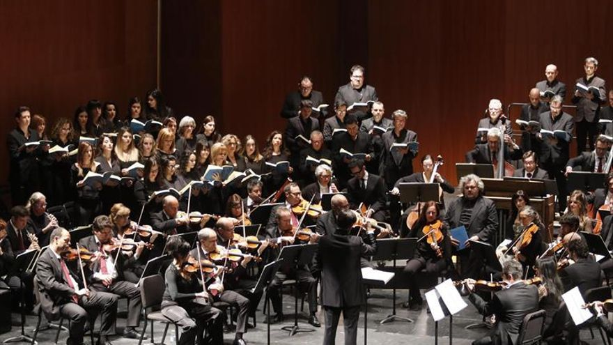 Concierto en las ondas de la Orquesta